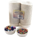 Hygloss® Craft Cups, 100 Pieces