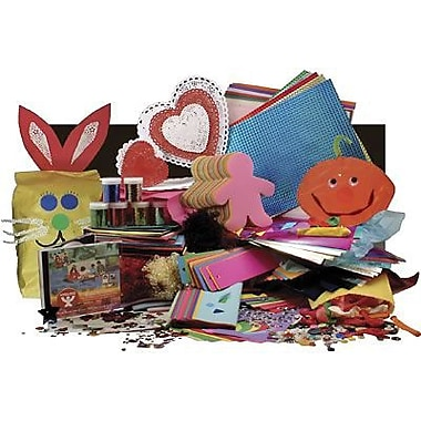 Hygloss® Super Huge Treasure Box, P - 12