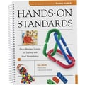 Learning Resources® Hands-On Standards Math Handbook, Grades Pre-School - K