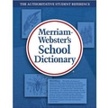 Merriam-Webster® School Dictionary, Revised Edition