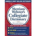 Merriam-Webster® Collegiate® Dictionary, 11th Edition