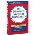 Merriam-Webster® Dictionary, New Edition