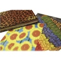 Roylco® 11in. x 8 1/2in. Patterned Craft Paper Classpack