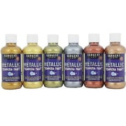 Sargent Art® 8 oz. Special Tempera Paint, Assorted