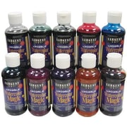 Sargent Art® 8 oz. Washable Liquid Watercolor, Assorted