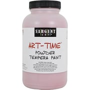 Sargent Art® Art-Time® 1 lbs. Powder Tempera Paint, Red