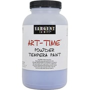 Sargent Art® Art-Time® 1 lbs. Powder Tempera Paint, Blue