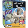 Poof-Slinky® All About Rocks Mini Lab