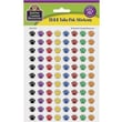 Teacher Created Resources® Mini Stickers, Colorful Paw Prints, 1144/Pack