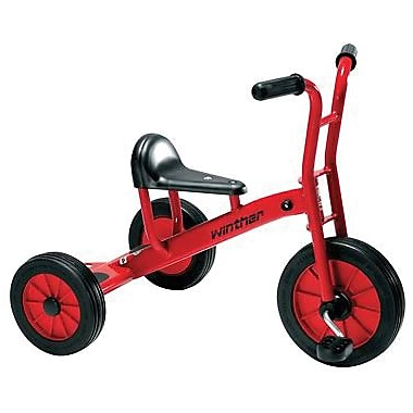 Winther® Tricycle, Ages 3 - 6