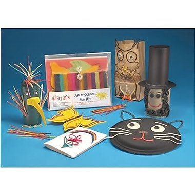 Wikki Stix® After School Fun Kit, Assorted