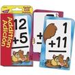 Trend Enterprises® Pocket Flash Card, Addition