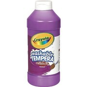 Crayola® Artista ll® 16 oz. Liquid Tempera Paint, Violet