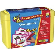Educational Insights® Hot Dots® Phonics Program Set 2, Consonants