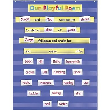Teacher's Friend® Standard Pocket Chart