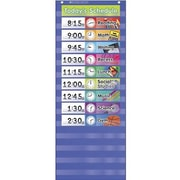 Teacher's Friend® Daily Schedule Pocket Chart