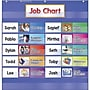 Teacher's Friend® Class Jobs Pocket Chart