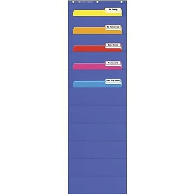 Teacher's Friend® File Organizer Pocket Chart