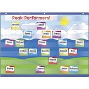 Teacher's Friend® Classroom Management and Behavior Pocket Chart