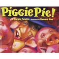 Houghton Mifflin® Harcourt Piggie Pie Carry Along Book and CD Set By Howard Fine, Grades P-3rd