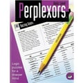 Mindware® Perplexors Book, Basic Level