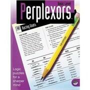 Mindware® Perplexors Book, Basic Level