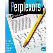 Mindware® Perplexors Book, Level A