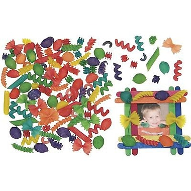 Roylco® Art-A-Roni® Noodle, Colored