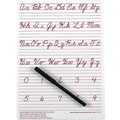 Ashley® Write-On/ Wipe-Off Board, 9in. x 12in.