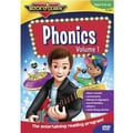 Rock 'N Learn® Phonics DVD, Volume 1