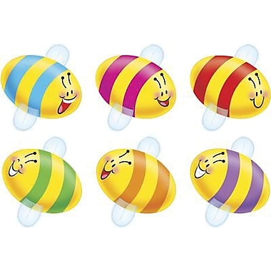 Trend Enterprises® Mini Accents Variety Pack, Color Bees