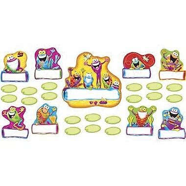 Trend Enterprises® Frog-Tastic® Bulletin Board Set, Jump-Starters