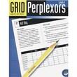 Mindware® Grid Perplexors Book, Level A