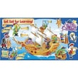 Teacher's Friend® Bulletin Board Set, Sea Adventure