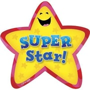 Creative Teaching Press Super Star! Star Badges