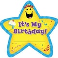 Creative Teaching Press™ It's My Birthday! Star Badges