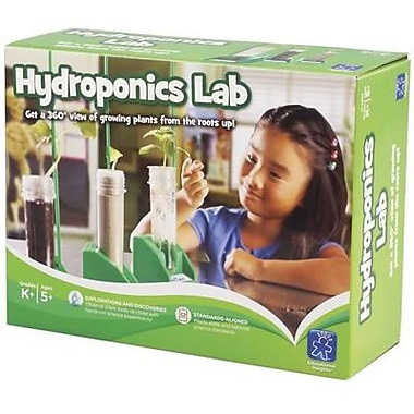 Educational Insights® Hydroponics Lab