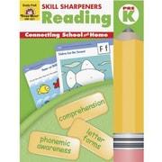 Evan-Moor® Skill Sharpeners Reading Book, Grades Pre-Kindergarten