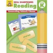 Evan-Moor® Skill Sharpeners Reading Book, Grades Pre School - Kindergarten