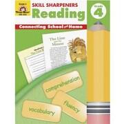 Evan-Moor® Skill Sharpeners Reading Book, Grades 4th
