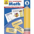Evan-Moor® Skill Sharpeners Math Book, Grades 5th