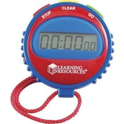 Learning Resources® Simple Stopwatch