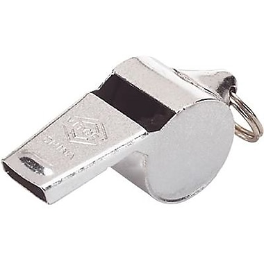 Martin Sports® Equipment Whistle, Metal