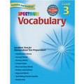 Spectrum Vocabulary Workbook, Grades 3rd