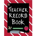 Teacher Created Resources® Chalkboard Teacher Record Book, Grades Kindergarten - 12th