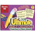 The Education Center The Ultimate Teacher's Plan Book, Grades Pre School - 3rd