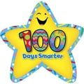 Creative Teaching Press™ 100 Days Smarter Star Badges