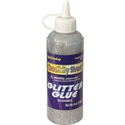 Chenille Kraft Glitter Glue 4 oz., 12/Bundle (CK-8534)
