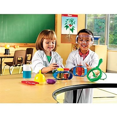 Learning Resources® Primary Science Lab Set
