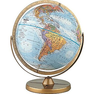 Replogle Globe® Pioneer Globe, 12in.(Dia)